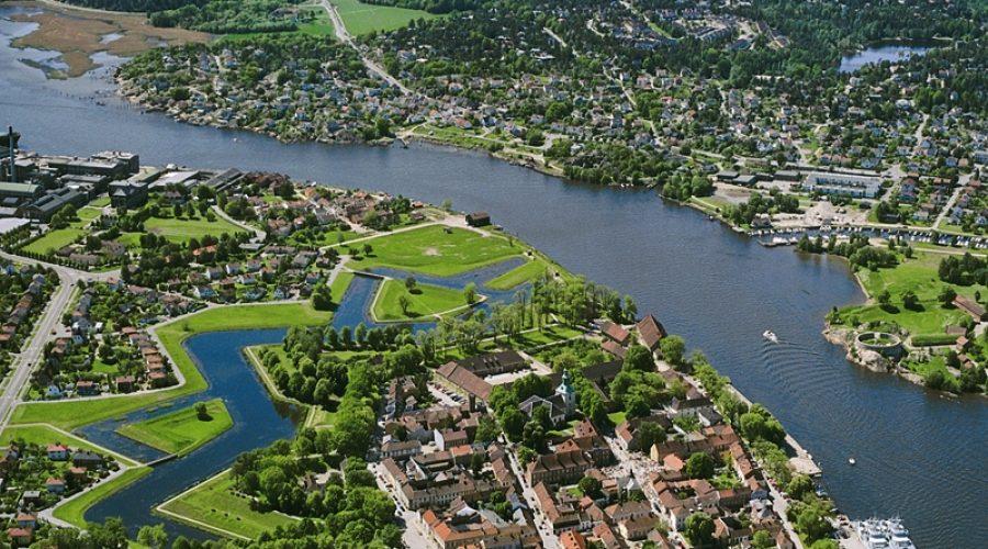 «Moderne event-organisering» med Visit Fredrikstad